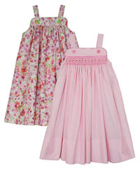 Katina Dress - Children's Corner #6 - Size 1-8