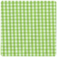 "Fabric Finders - Bright Lime 1/16"" Gingham - Yardage"