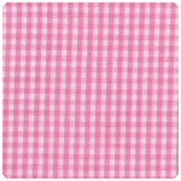 "Fabric Finders - Hot Pink 1/16"" Gingham - Chubby Fat Quarter"