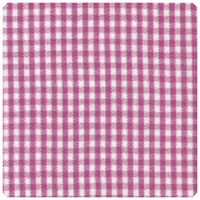 "Fabric Finders - Magenta 1/16"" Gingham - Yardage"
