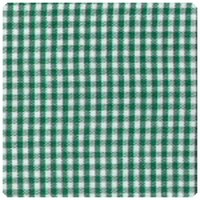 "Fabric Finders - Kelly 1/16"" Gingham - Chubby Fat Quarter"