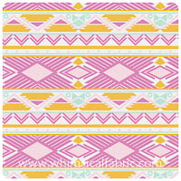 Anna Elise - Tribal Study Jewel - Yardage
