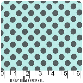 Michael Miller - Ta Dot in Luna - Fat Quarter
