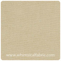 Fabric Finders - Khaki Twill - Yardage