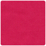 Fabric Finders - Raspberry Pique - Chubby Fat Quarter