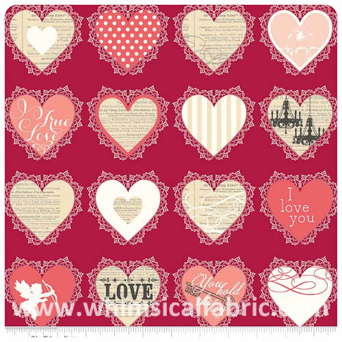 Lost Love Ornate Heart Frame - Whimsical Applique - $3.98 ...
