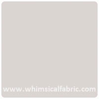 Solid Basics - Light Grey - Fat Quarter