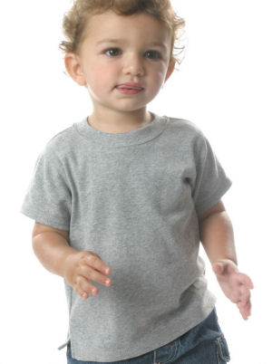 SS Basic Baby Tees Cotton