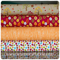 Fabric Bundles