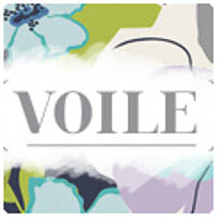 All Voile Fabrics
