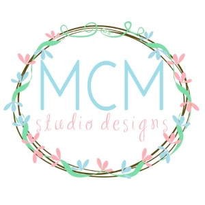 MCM Studio Designs PDF Patterns