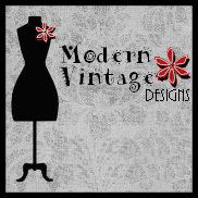 Mod Vintage Designs PDF Patterns