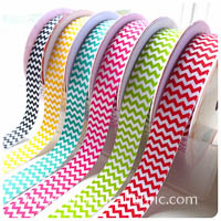 Riley Blake Chevron Ribbon