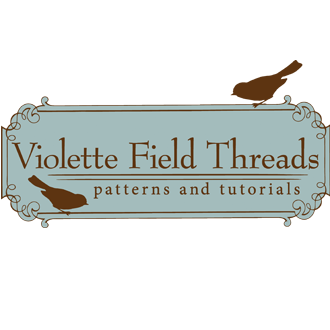 NEW - Violette Field Threads