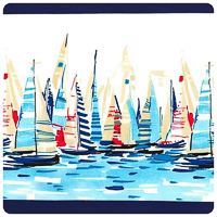 Regatta - Michael Miller
